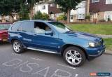 Classic BMW X5 3.0 SPORT.... for Sale