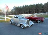 1934 Ford Other for Sale