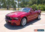 2014 Ford Mustang GT Convertible for Sale