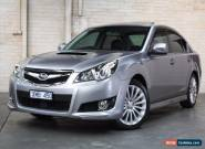 2010 Subaru Liberty 5GEN GT Premium for Sale
