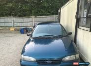 Ford Mondeo 1.8 LX for Sale