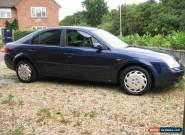 2003 Ford Mondeo 2.0 Petrol for Sale