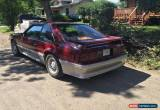 Classic 1990 Ford Mustang for Sale