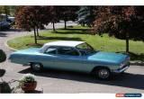 Classic Chevrolet: Bel Air/150/210 Belair for Sale