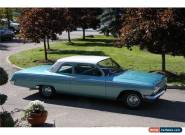Chevrolet: Bel Air/150/210 Belair for Sale