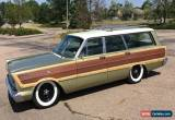 Classic 1965 Ford Country Squire for Sale