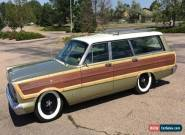 1965 Ford Country Squire for Sale