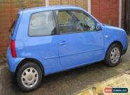 Volkswagen Lupo, automatic 1.4cc 16v. for Sale