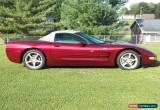 Classic 2003 Chevrolet Corvette for Sale