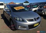 2008 Mazda CX-7 ER Classic (4x4) Grey Automatic 6sp A Wagon for Sale