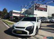 2010 Ford Falcon FG XR6 White Automatic 5sp A Sedan for Sale