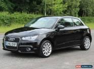 Audi A1 1.6 TDi Sport 3 Door DIESEL MANUAL 2014/63 for Sale