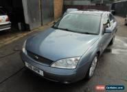 Ford Mondeo 2.5I V6 GHIA X for Sale