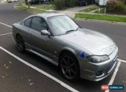 Nissan 200SX (S15) 2001 for Sale