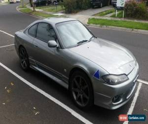 Classic Nissan 200SX (S15) 2001 for Sale