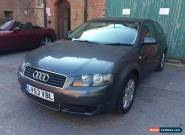 2003 Audi A3 2.0 TDI SE 3dr for Sale