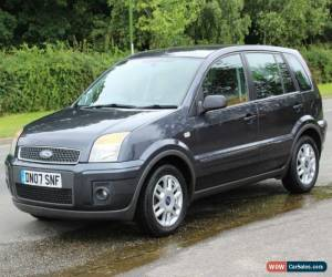 Classic Ford Fusion 1.6 Zetec Climate 5 Door PETROL MANUAL 2007/07 for Sale