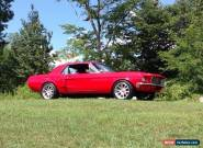 1968 Ford Mustang GT COUPE for Sale