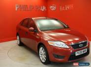 2008 Ford Mondeo 1.6 Edge 5dr for Sale