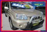 Classic 2004 Nissan X-Trail T30 MY04 ST-X Special Edition (4x4) Gold Automatic 4sp A for Sale