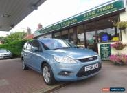 2008 Ford Focus 1.6 Style 5dr 5 door Estate  for Sale