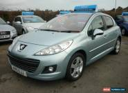 2011 Peugeot 207 1.6 HDi Sport 5dr for Sale
