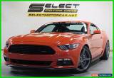 Classic 2015 Ford Mustang GT for Sale