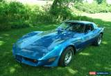 Classic 1982 Chevrolet Corvette 2dr Coupe for Sale