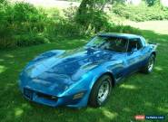 1982 Chevrolet Corvette 2dr Coupe for Sale