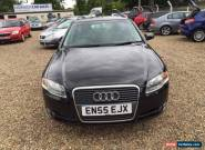 2006 Audi A4 Avant 2.0 TDI SE 5dr (CVT) for Sale