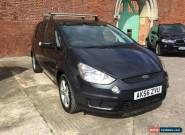 2006 Ford S-Max 2.5 Titanium 5dr for Sale