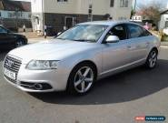 AUDI A6 S line , 2.7 DIESEL MANUAL (59 reg) for Sale