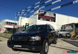 Classic 2008 Volvo XC90 MY09 D5 Executive Blue Automatic 6sp A Wagon for Sale