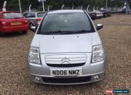 2006 Citroen C2 1.4 HDi SX 3dr for Sale