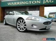 2006 (06) JAGUAR XK 4.2 V8 Auto for Sale