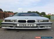BMW 323I CONVERTIBLE MTECH LOW MILEAGE LOVELY EXAMPLE for Sale