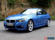 2013 BMW 330 3.0TD ( 258bhp ) ( s/s ) Auto d M Sport for Sale