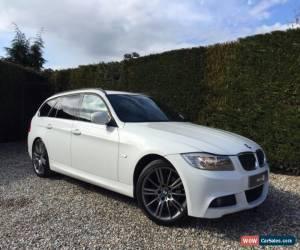 Classic 2011 61 BMW 3 SERIES 2.0 320D SPORT PLUS EDITION TOURING 5D AUTO 181 BHP DIESEL for Sale