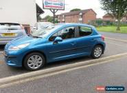 Peugeot 207 1.6HDI 90 ( a/c ) S for Sale