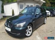 2008 BMW 5 Series 2.0 520d SE Touring 5dr for Sale