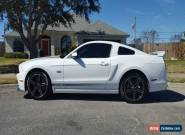 2014 Ford Mustang GT California Special for Sale