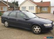 Vauxhall Vectra Estate 1.8LS for Sale