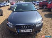 2007 Audi A4 Avant 1.9 TDI SE 5dr for Sale