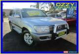Classic 2006 Toyota Landcruiser UZJ100R Upgrade II GXL (4x4) Silver Automatic 5sp A for Sale
