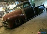 1951 Chevrolet Other Pickups for Sale