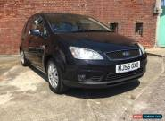 2007 Ford Focus C-Max 1.8 TD Ghia 5dr for Sale
