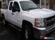 Chevrolet : Silverado 2500 for Sale