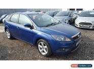 Ford Fiesta 1.4 2007.25MY Zetec Blue for Sale