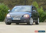 Volvo V50 2.0D 2006MY SE FULL LEATHER for Sale