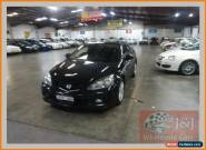 2005 Honda Integra 2005 Upgrade Luxury Black Automatic 5sp A Coupe for Sale